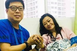 NSND Kim Cương vừa phải cấp cứu vì nhồi máu cơ tim giờ ra sao?