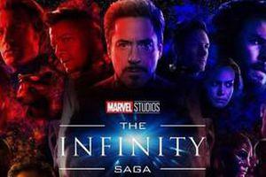 Marvel tung trailer cực chất về những di sản được kế thừa từ Infinity Saga