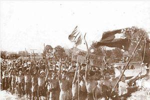 Nam Bộ xứng danh 'Thành đồng Tổ quốc'
