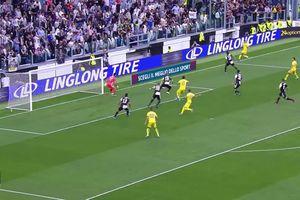'Cứu tinh' Ronaldo giúp Juventus thắng ngược Verona