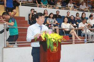 Bế mạc Giải Bóng bàn cúp Hội Nhà báo Việt Nam năm 2019