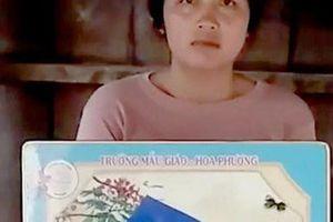 Hàng trăm người tìm kiếm cháu trai 10 tuổi mất tích