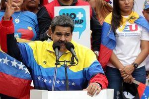 Venezuela: Tỉ lệ lạm phát giảm còn '6 chữ số', ông Maduro chiếm lợi thế