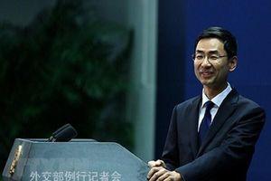 Trung Quốc lên tiếng ủng hộ đàm phán giữa Mỹ và Taliban