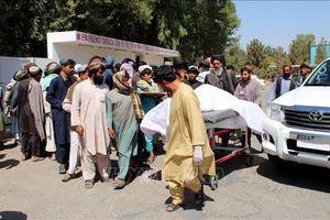 Afghanistan điều tra vụ không kích nhầm khiến 40 dân thường thiệt mạng