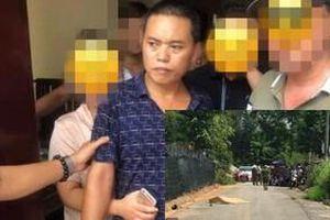 Đã bắt được nghi phạm sát hại nữ giáo viên cấp 2 khi đang trên đường trở về nhà