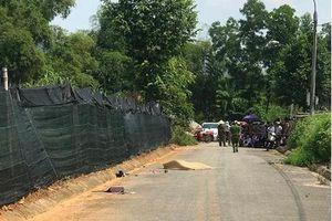 Nghi án nữ giáo viên với nhiều thương tích ở Lào Cai
