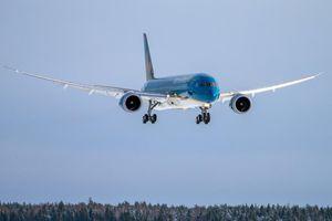 Điều chỉnh nhiều chuyến bay đến Hàn Quốc và Nhật Bản do ảnh hưởng bão Tapah