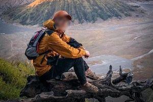 Đi phượt sau tốt nghiệp, sinh viên ĐH Hoa Sen bị sóng cuốn, 1 người chết, 1 mất tích