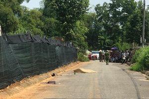 Nữ giáo viên bị sát hại ở Lào Cai: Công an bắt nghi phạm là người chồng