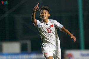 U16 Việt Nam lỡ hẹn vòng chung kết U16 châu Á 2020