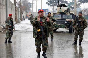 Quân đội Afghanistan tấn công Taliban, khiến 35 dân thường thiệt mạng