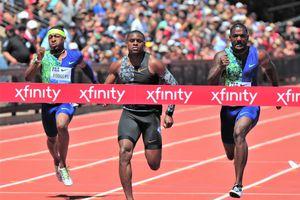 Giải điền kinh VĐTG Doha 2019: Chạy 100 mét - từ 9 giây 80 trở xuống sẽ đăng quang