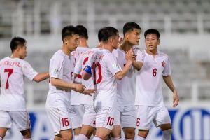 Chung kết AFC Cup 2019: 'Ẩn số' đến từ SC 4.25