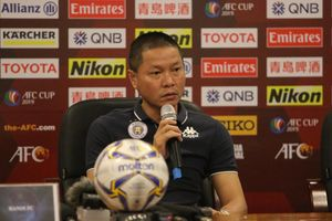 Thiếu Văn Hậu, Hà Nội FC gặp khó ở chung kết cúp châu Á?