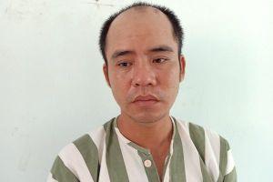 Kẻ chích điện giết chủ tiệm vàng lĩnh 30 năm tù