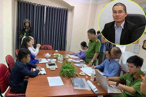 CEO 'cùi bắp' địa ốc Alibaba Nguyễn Thái Luyện và thủ đoạn lừa 100 người thân