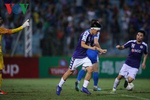 Hà Nội FC tự tin hạ April 25 trong trận chung kết liên khu vực AFC Cup