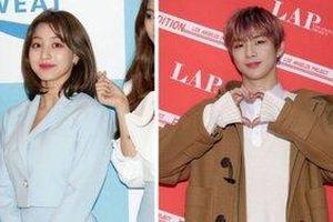 JYP Entertainment nói gì về Jihyo và Kang Daniel ở showcase comeback 'Feel Special'?