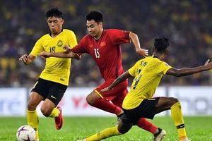 HLV Malaysia tích cực gia cố hàng thủ trước trận gặp Việt Nam