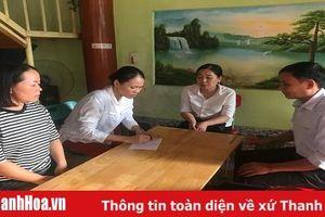 Điều động, thuyên chuyển giáo viên ở Yên Định: Sẽ giải quyết theo nguyện vọng của giáo viên