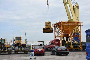 Đưa logistics trở thành động lực phát triển kinh tếKỳ 2: Cần tháo gỡ các điểm nghẽn