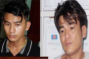 Bị bắt quả tang khi mang 400gram ma túy giấu chỗ 'kín'