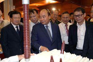 Thủ tướng: Chính phủ 'quyết chiến' đưa nền cơ khí Việt Nam tiến bước