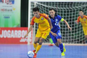 Tổng hợp bàn thắng đẹp Futsal HDBank VĐQG 2019 (Phần 4)