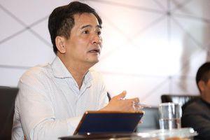 Hà Nội cũng dễ có cơn địa chấn 'tay không bắt giặc' kiểu Alibaba
