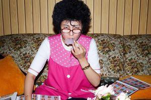 Nhiếp ảnh gia Nhật Bản tái hiện phong cách chụp ảnh 'những năm hồi đó'