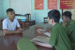 Đắk Lắk: Nghi ngờ vợ ngoại tình, chồng chém cán bộ y tế gần đứt lìa cánh tay