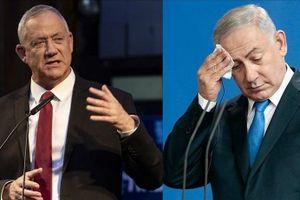 Kết quả bầu cử Israel: Đảng của Thủ tướng Netanyahu chỉ xếp thứ 2