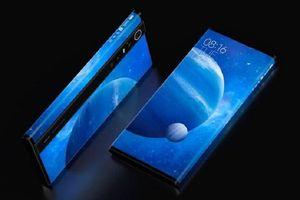 Mi MIX Alpha giá hơn 65 triệu của Xiaomi có gì đặc biệt