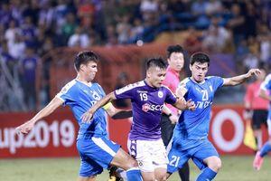 Chung kết AFC Cup: Vắng Văn Hậu, Hà Nội gặp khó?