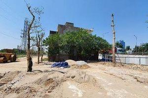 Quận Hải An, Hải Phòng: Sẽ cưỡng chế công trình xây dựng trên đất lấn chiếm