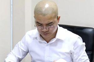 Triệu tập Nguyễn Thái Lực, em trai ông Nguyễn Thái Luyện