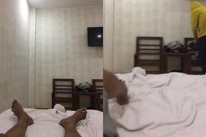 Vào nhà nghỉ với bạn gái, nửa đêm người đàn ông kêu to rồi tử vong