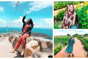'Oanh tạc' Phú Yên 6 ngày 5 đêm chỉ hơn 3 triệu với hành trình khám phá siêu chi tiết của cô nàng 9X