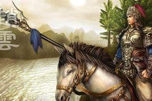 Những chiến công lừng lẫy của Triệu Vân - Đệ nhất 'Ngũ Hổ Thượng Tướng' nhà Thục Hán