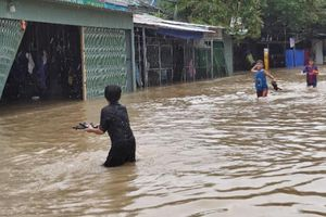Phú Quốc giải tỏa những hộ dân lấn rạch, khai thông dòng chảy
