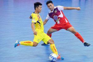 Tổng hợp bàn thắng đẹp Futsal HDBank VĐQG 2019 (phần 5)