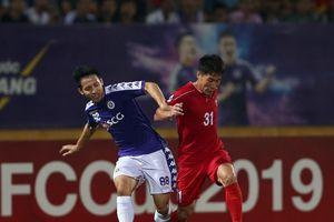 Hà Nội FC chia điểm đại diện Triều Tiên tại AFC Cup 2019