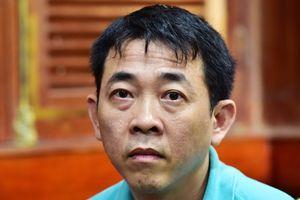 Cựu Tổng giám đốc VN Pharma bị đề nghị 18-19 năm tù