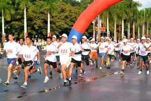 Hơn 1.800 vận động viên tham gia Giải chạy việt dã truyền thống Báo Quảng Nam mở rộng