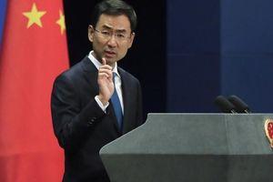 Trung Quốc phản ứng khi bị Mỹ trừng phạt vì giúp Iran xuất khẩu dầu