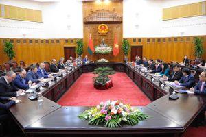 Liên doanh sản xuất ô tô đầu tiên Việt Nam - Belarus sẽ khánh thành tại Hưng Yên
