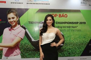 'Săn' 4 giải HIO hấp dẫn tại Tiền Phong Golf Championship 2019