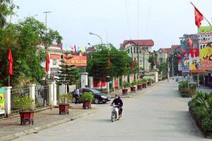 Thí điểm 177 phường ở Hà Nội không tổ chức HĐND