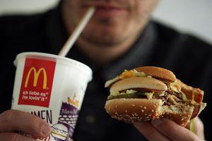 Nếu đầu tư 1.000 đô la vào McDonald 10 năm trước, đây là số tiền bạn có bây giờ